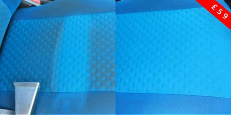 Car Upholstery Cleaning Romford RM1